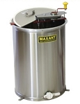 Maxant Nine Frame Extractor HAND-9F/ with free ultimate uncapping holder