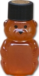 All-natural Honey, Bear (2 oz.)