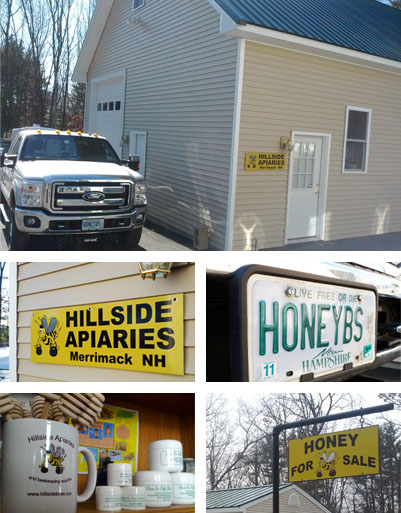 Hillside Apiaries And Beekeeping Supplies About Us