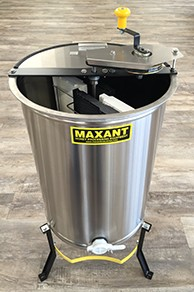 Maxant 4 Frame Extractor