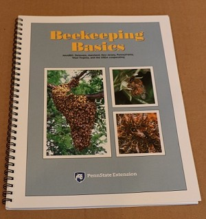 Beekeeping Basics Book
