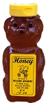All-natural Honey, Bear (12 oz.)