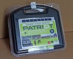 Patriot SolarGuard 150 Electric Fence Charger