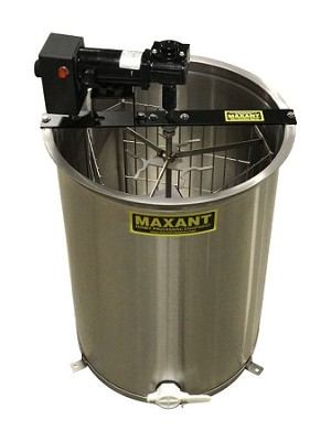 """November Special"" Maxant Nine Frame Extractor POWER-9F/ Free leg kit thru November!"
