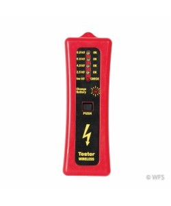 Patriot Multi Light Fence Tester
