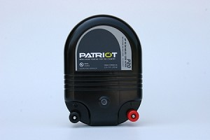 Patriot Dual Powered  Electric Fence  Energizer