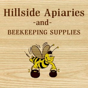 Hillside Beekeeping Supplies Gift Certificate